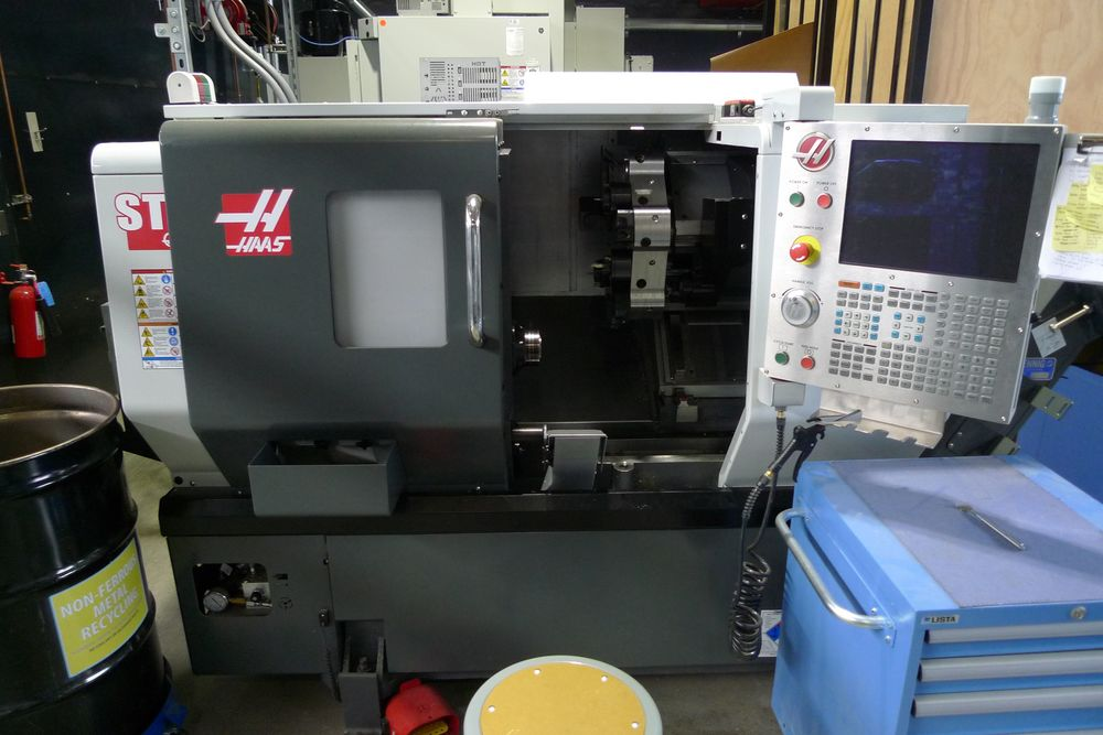 11-Axis Milling Machine?