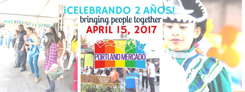 portland mercado event