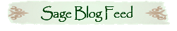 Find her Blog feed on the Sage Blog Feed