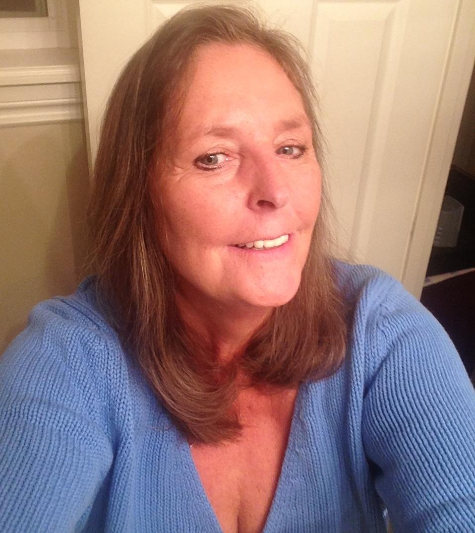Teresa, 58 Kalama, WA