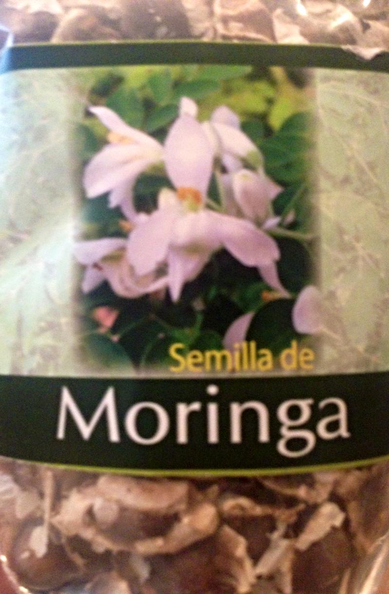 Moringa Seeds from Nicaragua