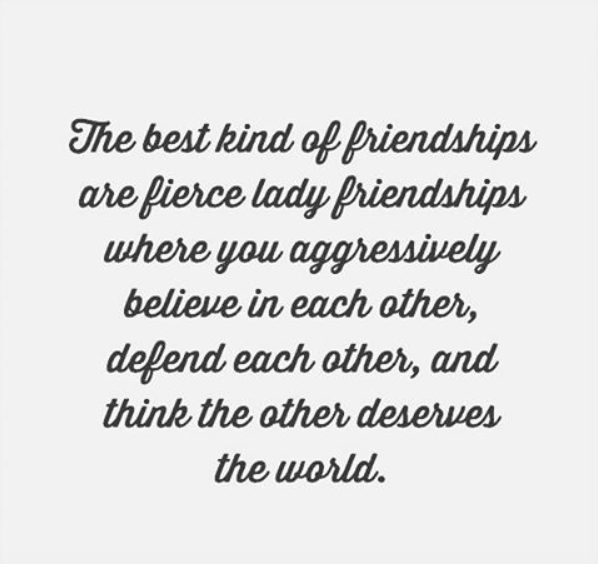 20 Quotes To Thank Your Sister For Having Your Back Through Thick And Thin