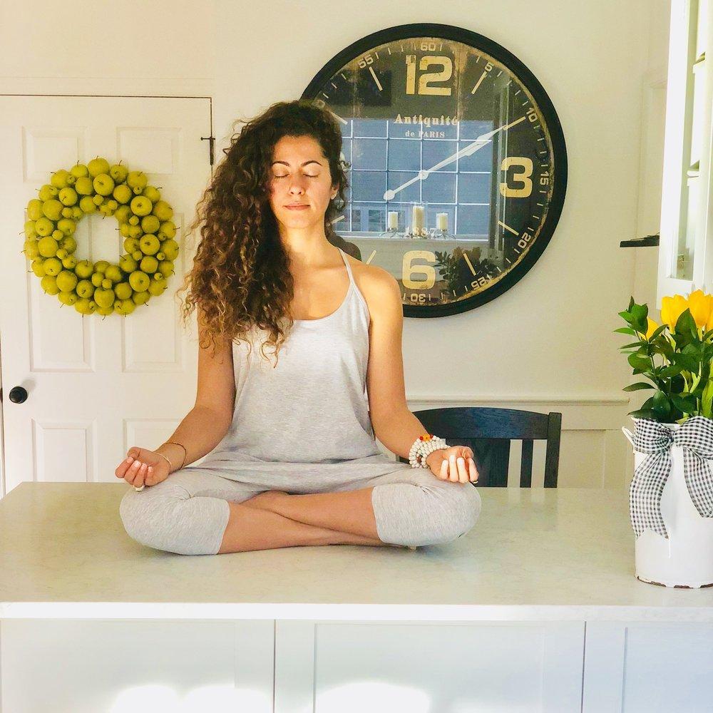 dr nikki starr meditation