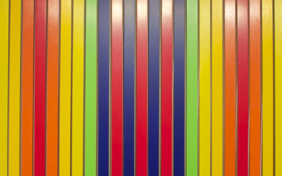 Stripes: Detail