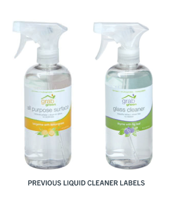 Design-Helm_Grab-Green_Case-Study-previous-liquid-cleaner-labels.png