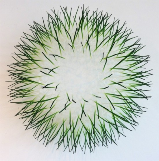 Kina Green $445 (44cmx44cmx17cm)