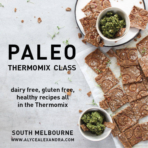 Our thermomix paleo cooking class thermomix recipes blog apr 9 our thermomix paleo cooking class forumfinder Gallery