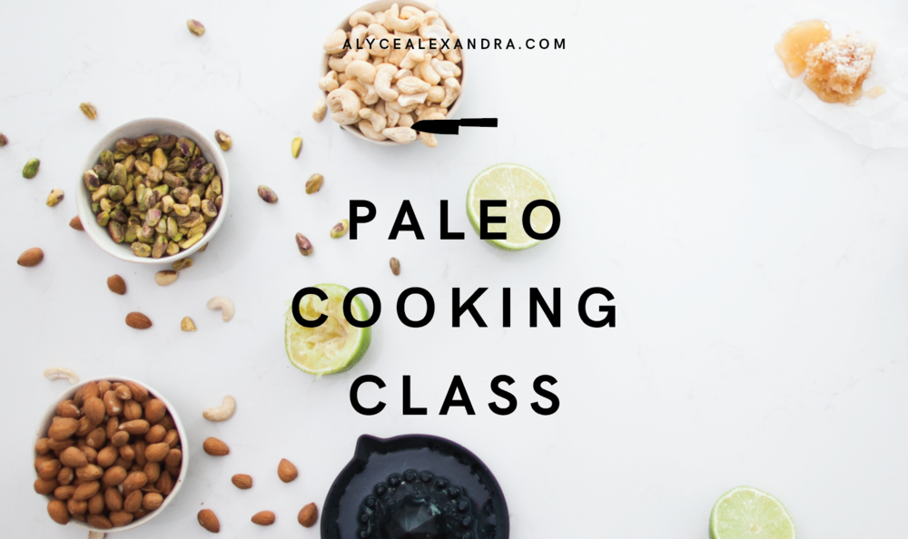 Our thermomix paleo cooking class thermomix recipes blog forumfinder Gallery