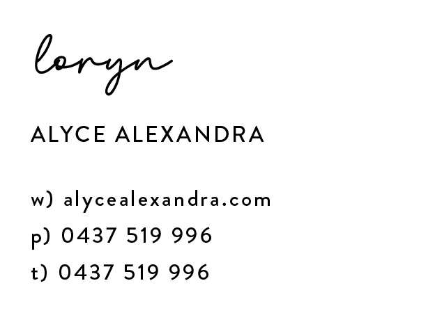 loryn | alyce alexandra signature.png