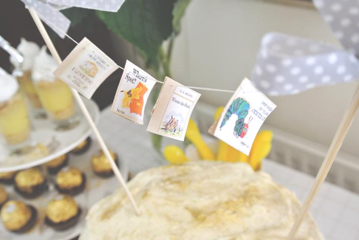 childrens_book_cake_bunting_aspiring_kennedy_baby_shower.jpg