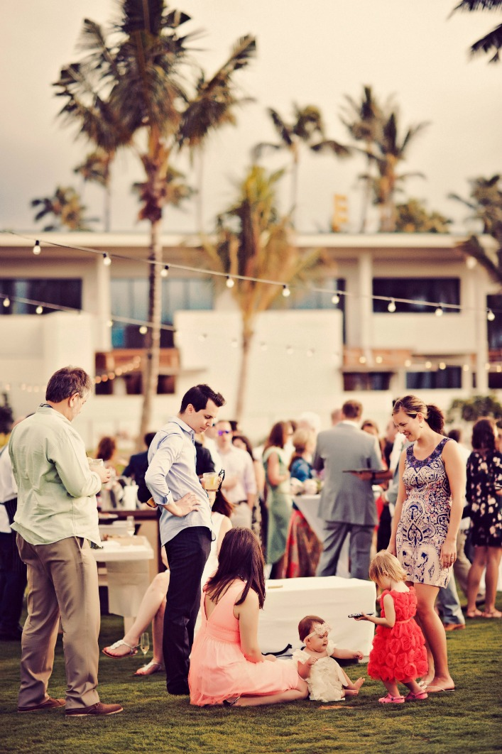maui_wedding_casual_reception_cocktail_hour_aspiring_kennedy