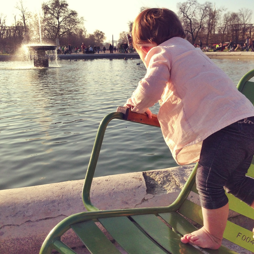 6 things to make traveling europe with a baby easier for Jardin kennedy