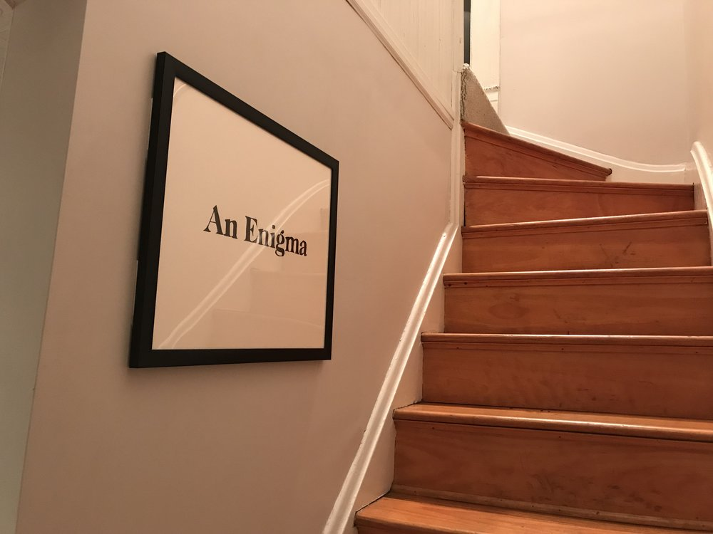 An Enigma - Jessica Carson, Pittsburgh PA.jpg