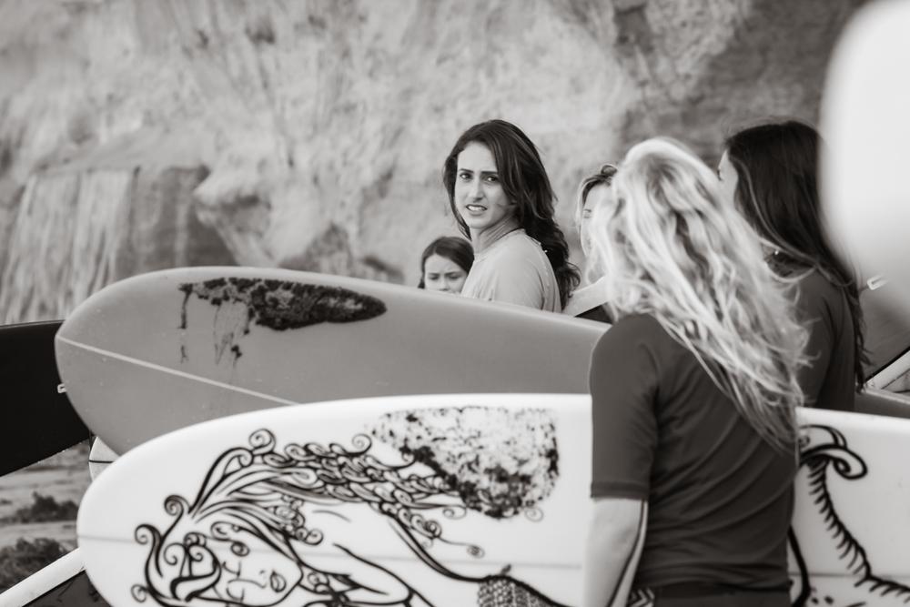 Stonesteps Longboard Contest / Encinitas