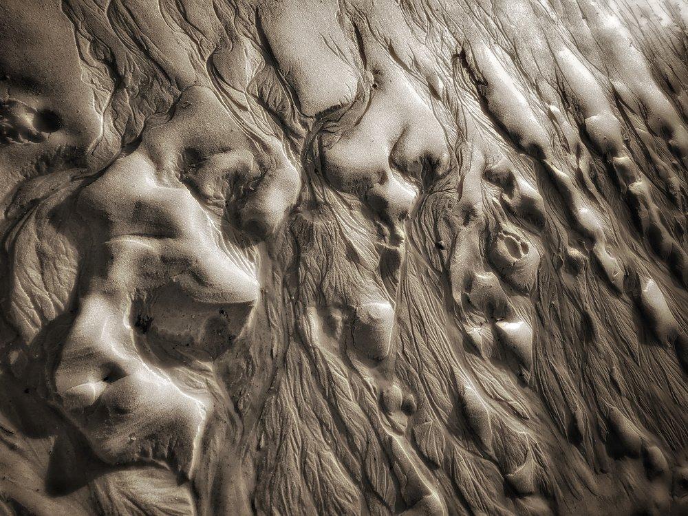 Chocolate Sand