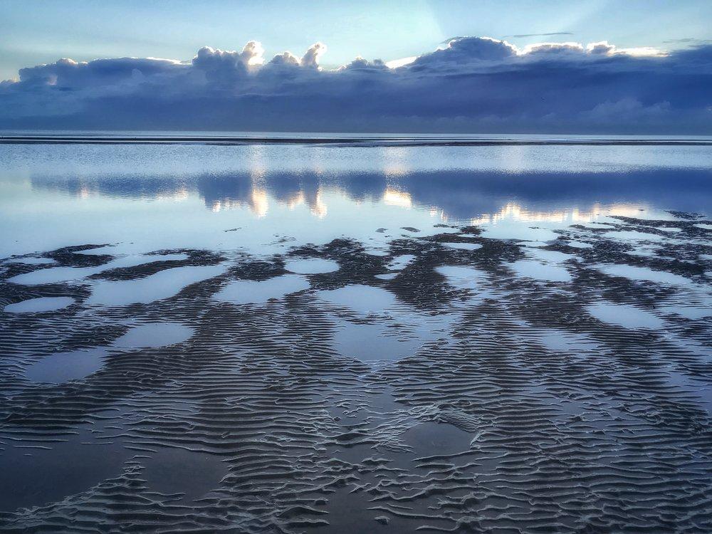 Stingray Lagoon