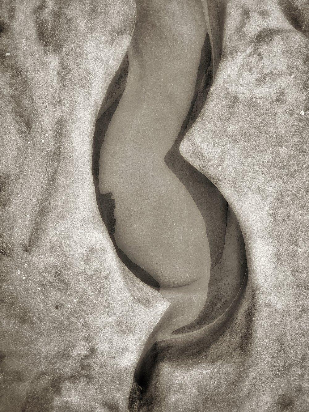 Asymmetric Flow