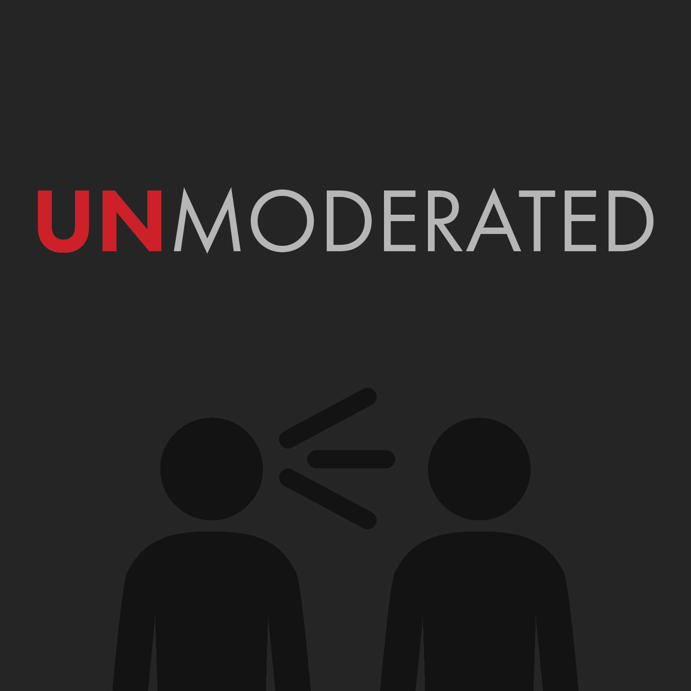 Unmoderated