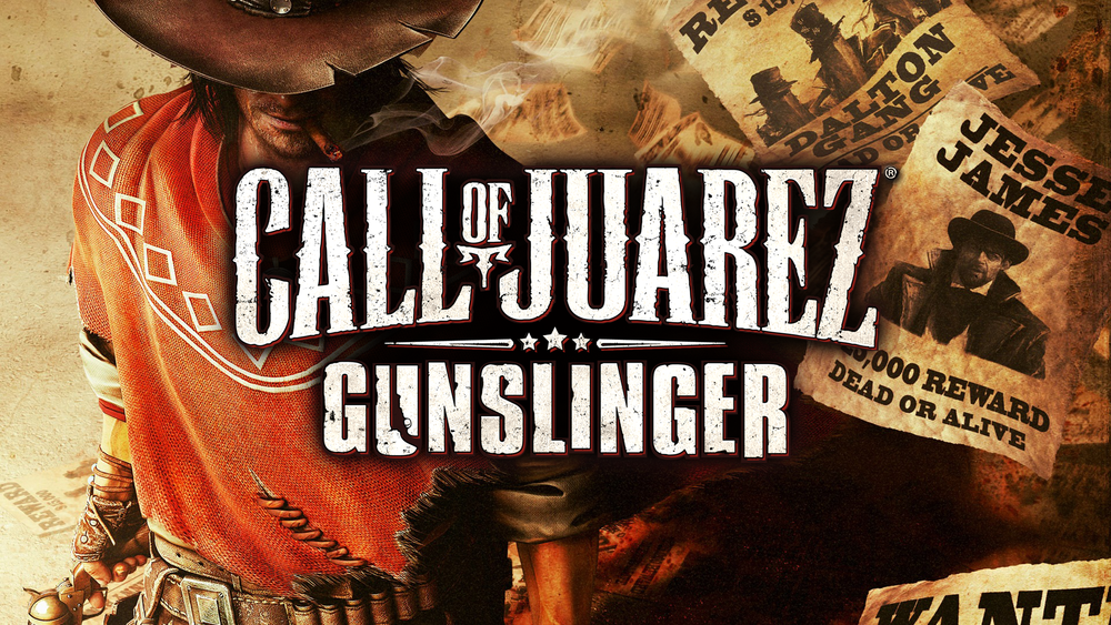 Call of Juarez: Gunslinger  was released in 2013, and was the first of the series to be downloadable-only.