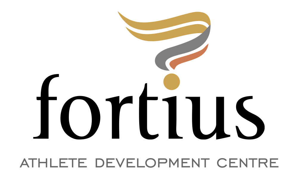 Partnered with Fortius Sport & Health