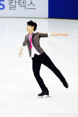 Junior Dance DOB: 24 DEC 96 IcePartnersearch Bio: http://icepartnersearch.com/showbio.php?i=4859