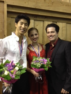 Junior Grand Prix