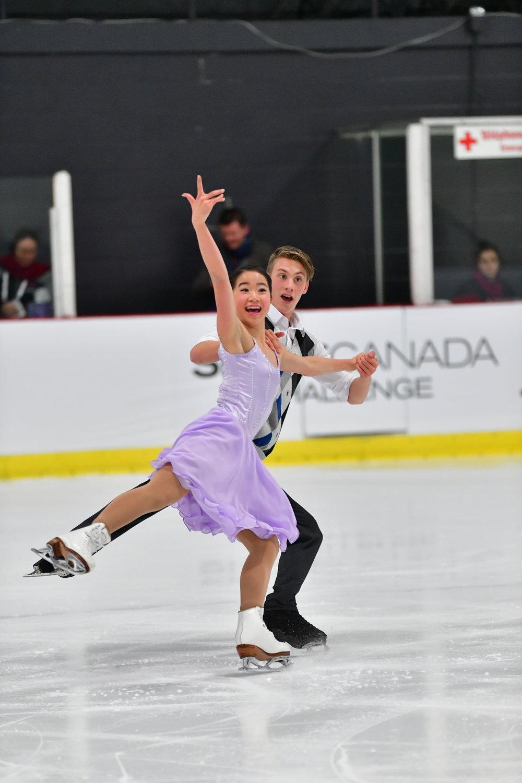 Kiera & Mathew - Skate Canada Challenge 2018 Pre-Novice Freedance Photo 3.jpg