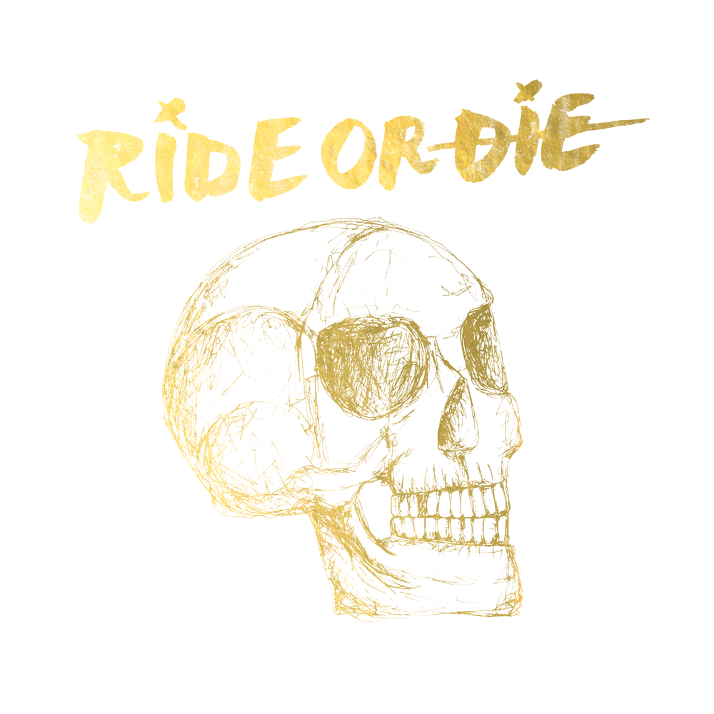 Ride or Die gold - white.png