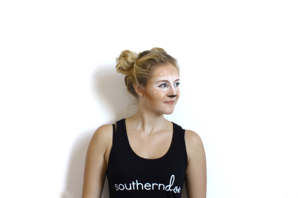 Need a tank to be a Southerndoe?  Click on the tank in the picture to get your own! $30