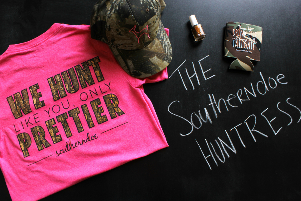 The Southerndoe Huntress