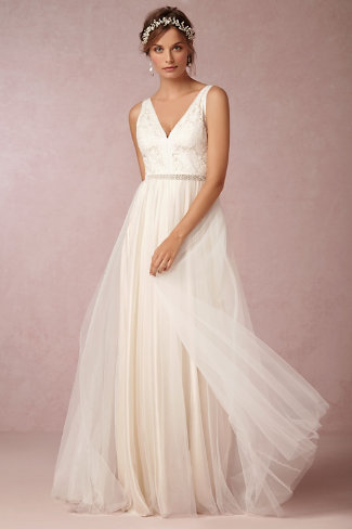 bhldn |Tamsin Gown | $1600