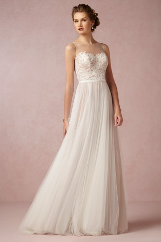 bhldn | Penelope Gown | $970