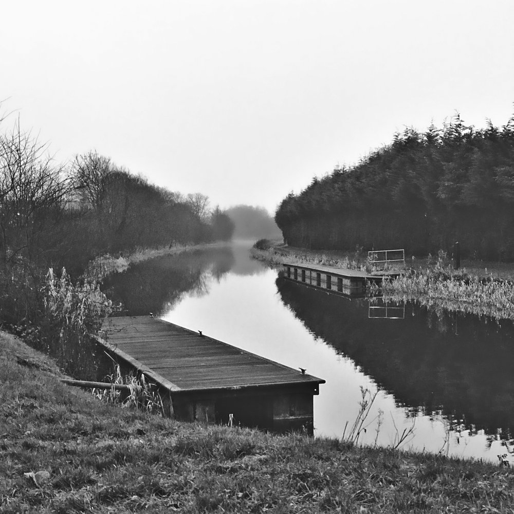 Forth and Clyde Canal, 7th January 2017