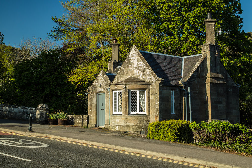 Tolbooth Cottage