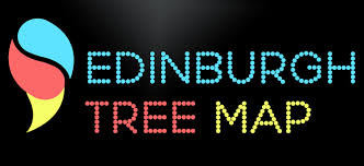 The Edinburgh Tree Map