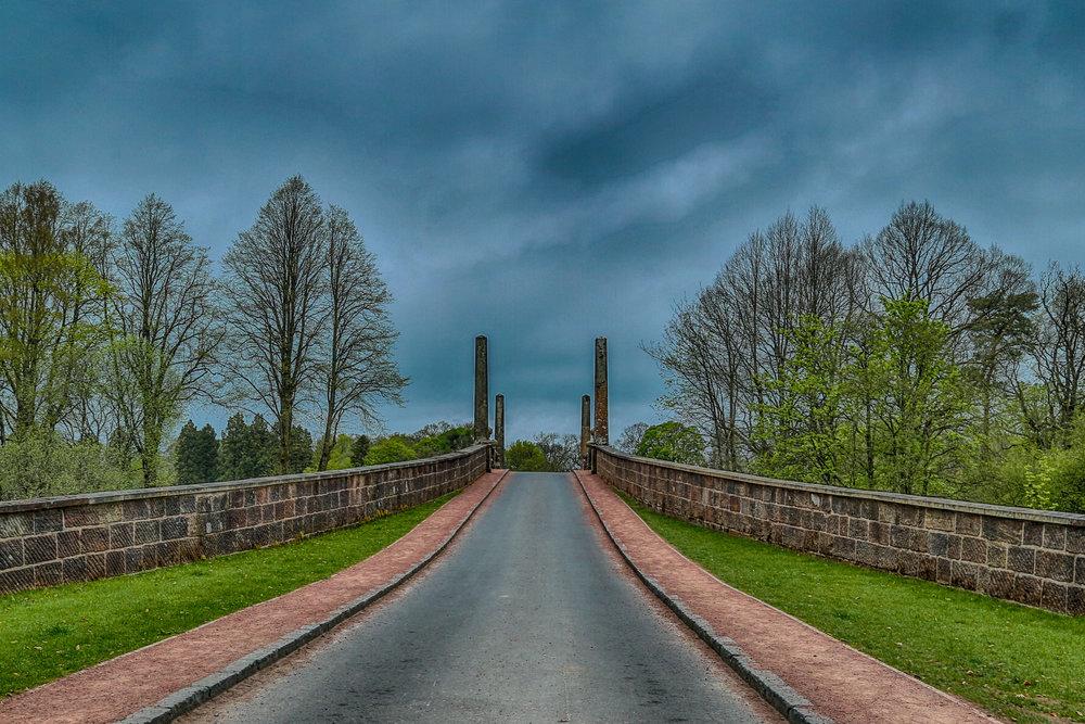 Adam Bridge