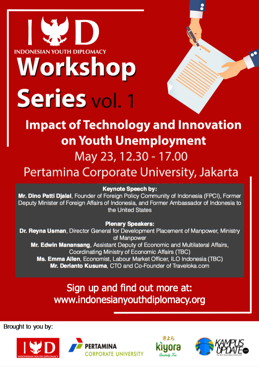 volume impact of technology and innovation on youth volume 1 impact of technology and innovation on youth unemployment