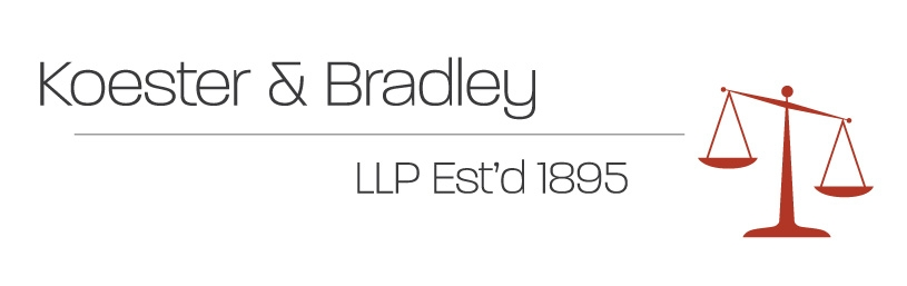 Koester and Bradley LLP
