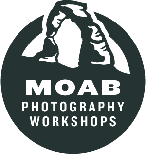 Moab Photography Workshops