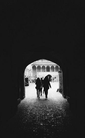The Belfry of Bruges - IG @rhiarhiajones