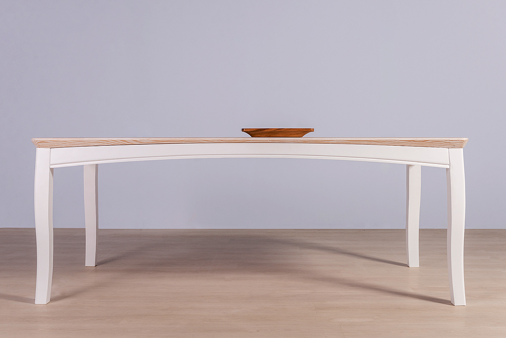 Brynmaer Dining Table from the Brynmaer Living Range
