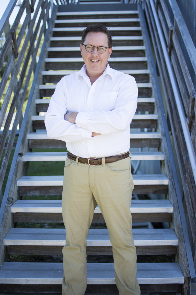 Michael Ross Kersting - President