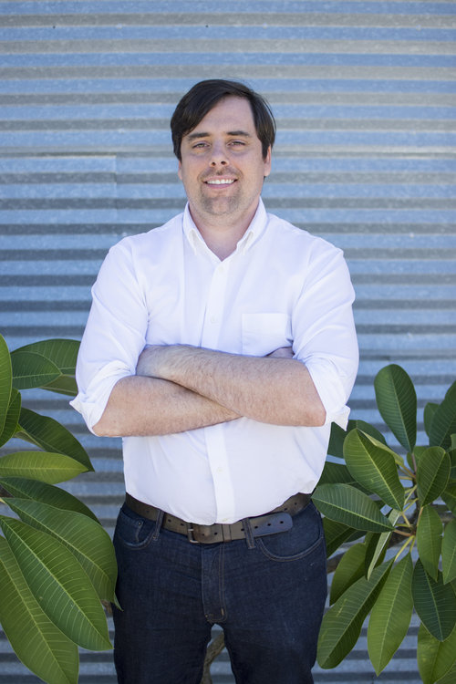 Toby Keeton - Project Architect