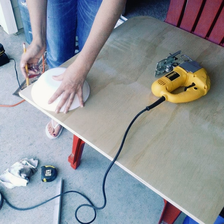 Making a new table