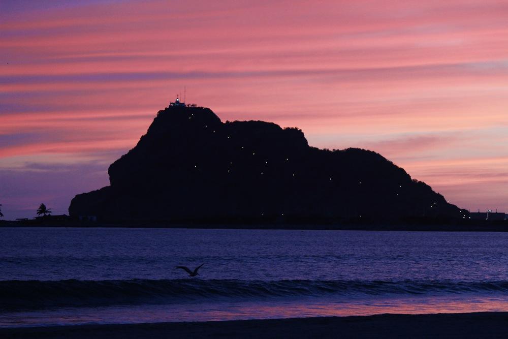 Buenas noches Isla de la Piedra