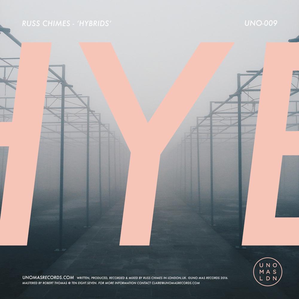 Russ Chimes - Hybrids (UNO-009)