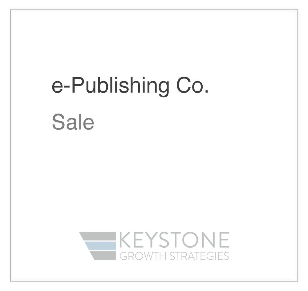 e-Publishing Co