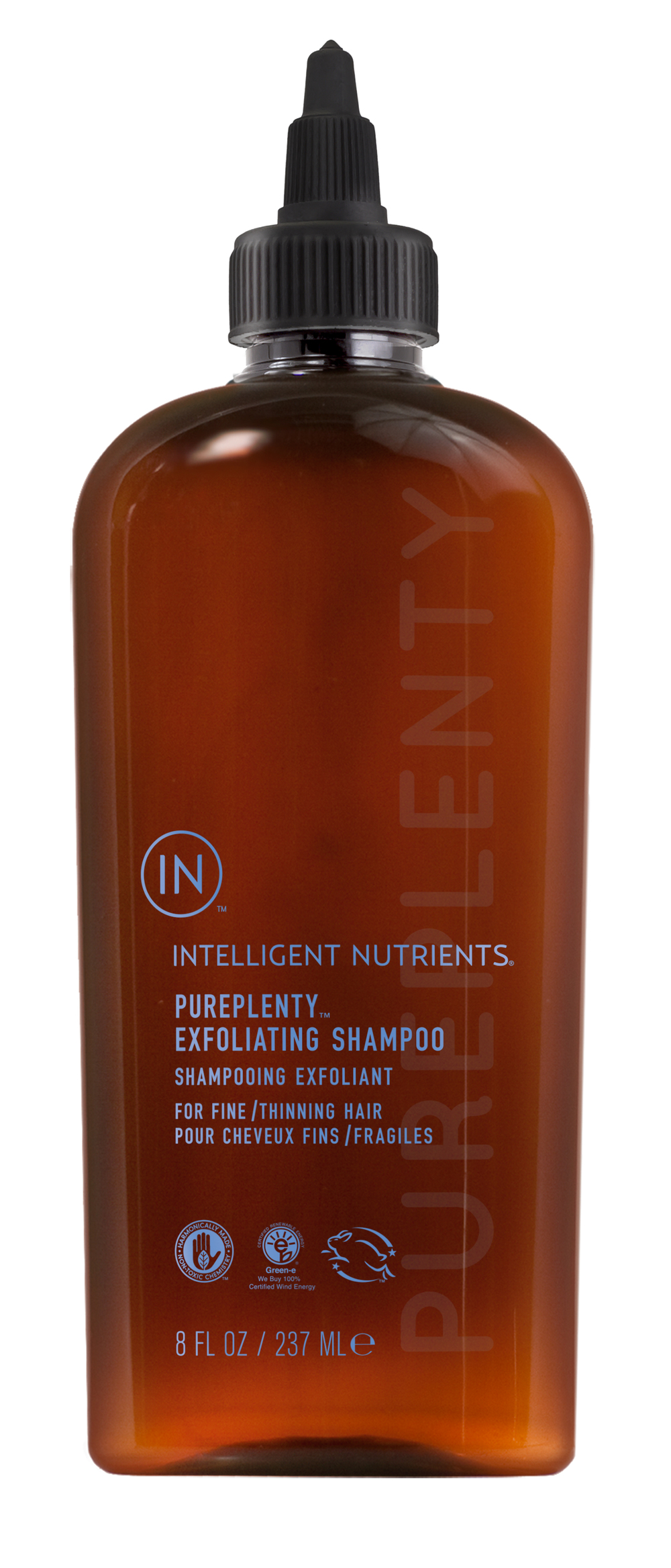 PurePlenty™ Exfoliating Shampoo  (DKK320/237ml)