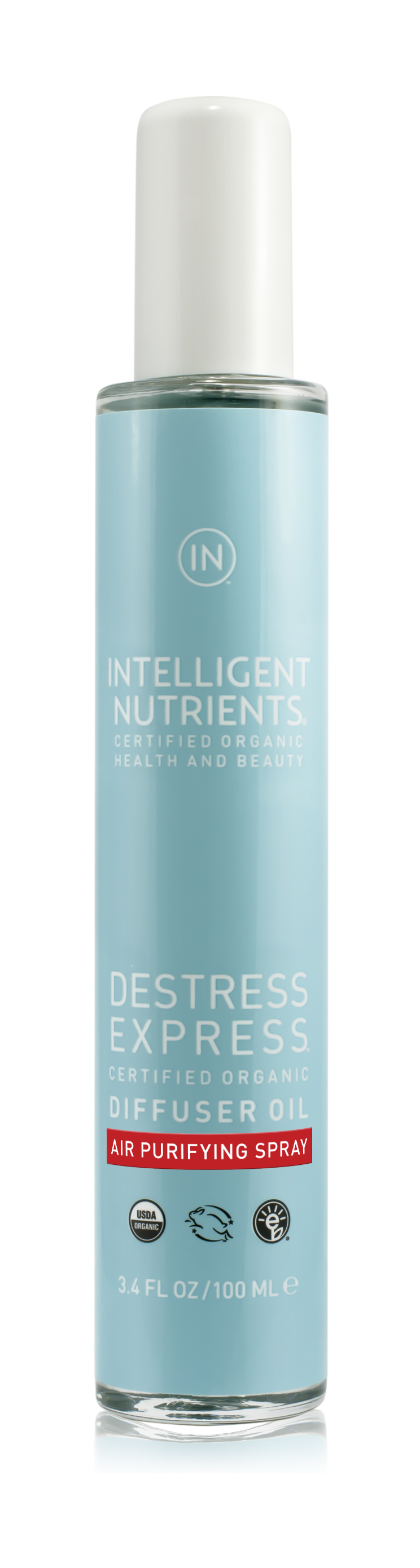 Destress Express™ Diffuser Oil (DKK515/100ml)