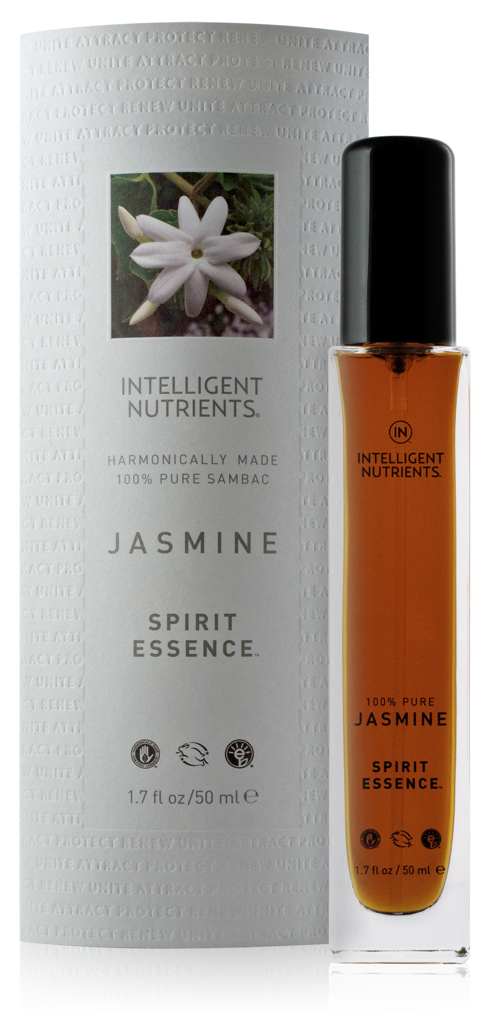 Jasmine Spirit Essence (DKK755/50ml)